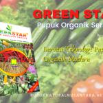Pupuk Serbuk Greenstar