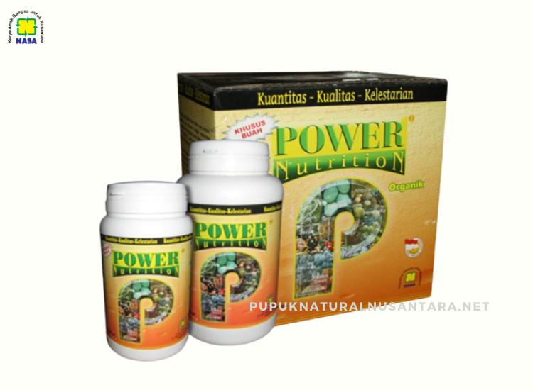 jual power nutrition nasa